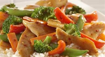 chicken and vegetable stir fry printable recipe my