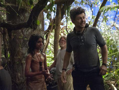 benedict cumberbatch mowgli mowgli how andy serkis captures the beast in benedict