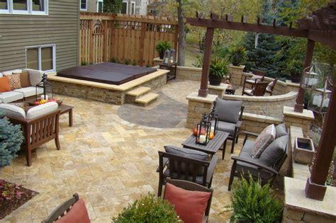 Kitchen Contractors Long Island backyard retreat traditional patio minneapolis by