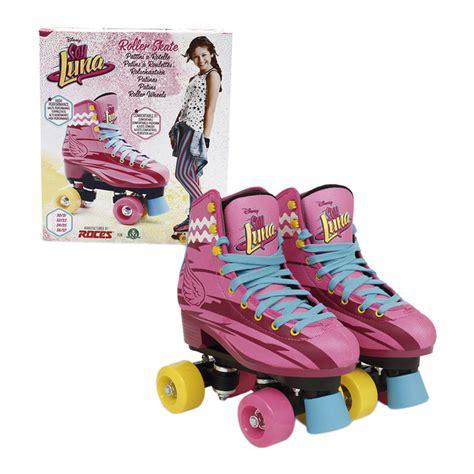 soy luna patines roller skate soy luna 183 juguetes 183 el corte ingl 233 s