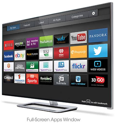 visio smart tv the gallery for gt vizio smart tv