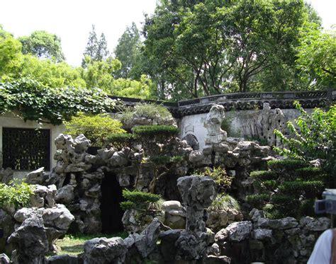File:Yuyuan Garden   Rocks   Wikipedia
