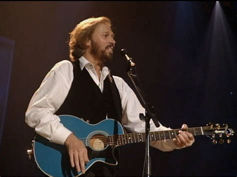 bee gees one 1997 bee gees how can you mend a broken live in las