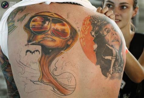 tattoo extreme expo foto tattoos al extremo velocidadmaxima com