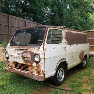 1964 chevrolet panel wagon scooby doo style for