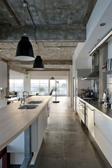 concrete loft loft conversion in london by william tozer