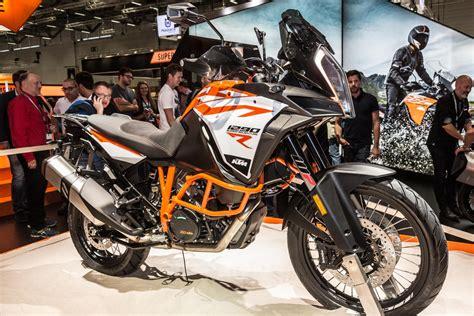 Ktm Motorrad Firma by Ktm Neuheiten 2017