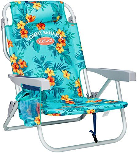 bahama backpack cooler chair with storage pouch and towel bar bahama backpack cooler chair with storage pouch and