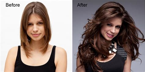 hair extensions before and after hair extensions crisace hair extensions information crisace