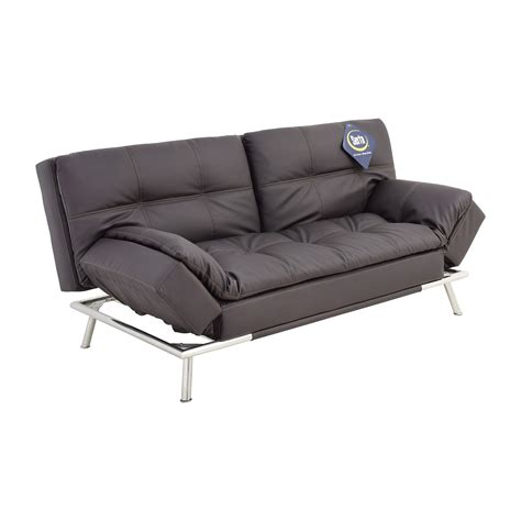 serta matrix convertible sofa serta leather sleeper sofa catosfera