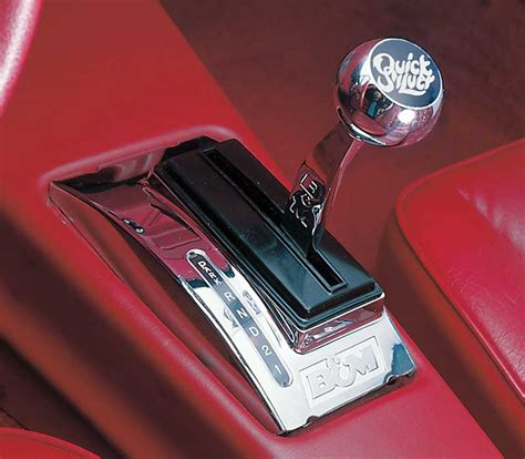 B M Shifter Knob by Firebird Parts Transmission Automatic Trans Shifters