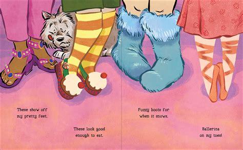 shoe book shoe la la by beaumont the childrens book review