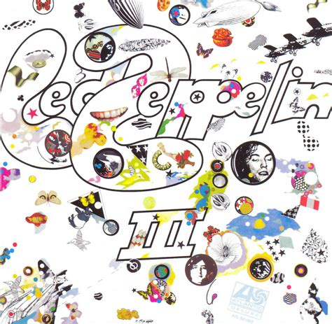 led zeppelin iii led zeppelin led zeppelin iii reissue album reviews