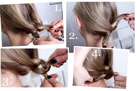easy updos with instructions and pictures weddings fresh wedding style expert trendspotting the