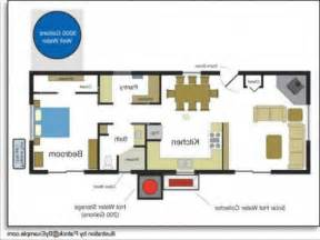 low budget modern 3 bedroom house design floor plan