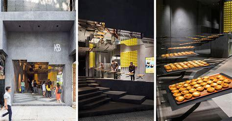 Decke Gelb by Architecture Contemporist
