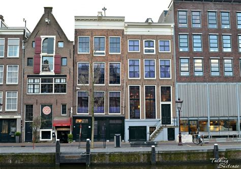 Frank House Amsterdam by 5 Ways To Educate Children In Amsterdam