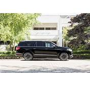 2018 Lincoln Navigator Priced From $73250