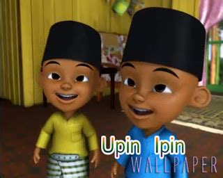 film upin ipin raja durian september 2011 movie wallpaper