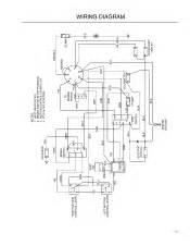 mz6128 wiring diagram husqvarna mz 6128