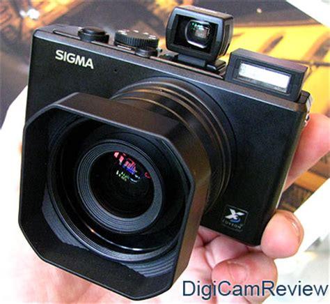 Sigma Dp1 digicamreview sigma dp1 on preview at focus