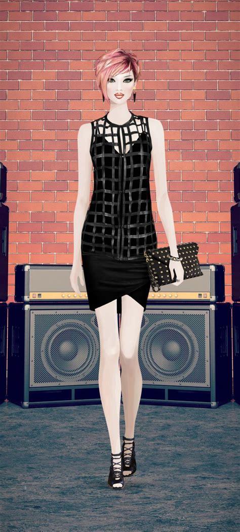 pop punk princess event  covet fashion game covet fashion game fashion covet fashion