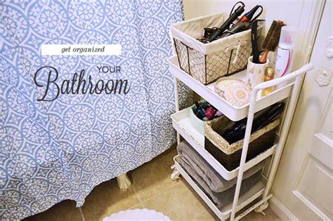 Apartment Bathroom Organization Ideas Bathroom Organization Ideas For Your Apartment