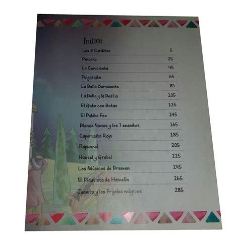 libro cuentos para siempre libro cuentos infantiles cl 225 sicos de siempre 304 p 225 g s 99 00 en mercado libre