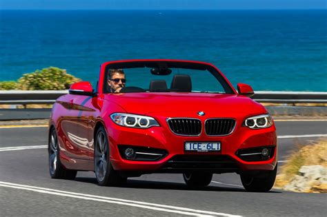 review bmw 2 series convertible review and drive