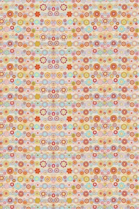 pattern wallpaper for iphone 4s cute circle pink pattern iphone 4s wallpapers free 640x960