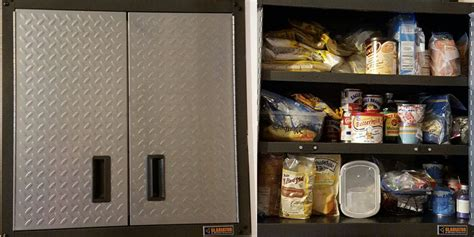 No Pantry In Kitchen Solutions by How To Solve Your Kitchen Pantry Storage Problem Sassy
