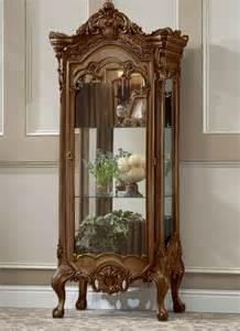 Curios Cabinets Victorian Furniture Company Llc Curios