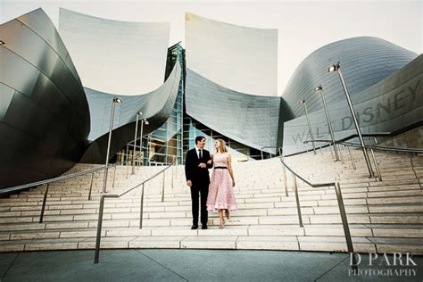 wedding photo locations in los angeles los angeles engagement photographer sally michael