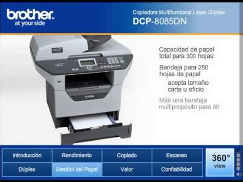 brother international dcp j125 support and manuals brother international dcp 8085dn support and manuals