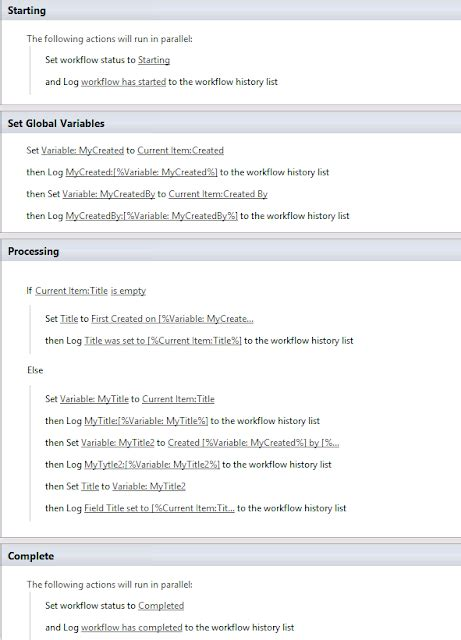 sharepoint workflow log sharepoint 2013 in practice sharepoint 2013 workflow to