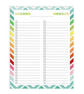 Travel To Do List Template by 50 Printable To Do List Checklist Templates Excel Word