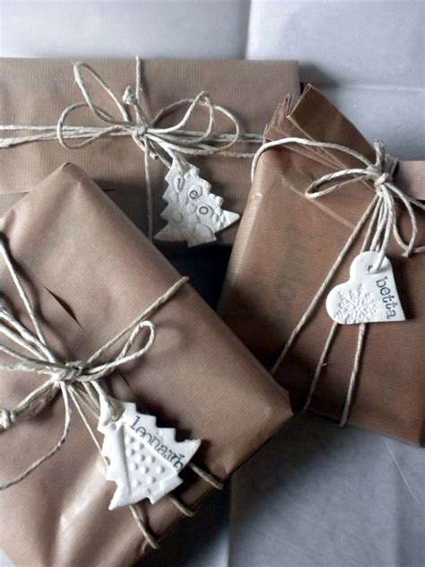 10 of the best christmas gift wrapping ideas the style files