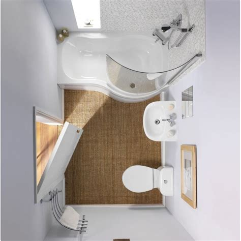 12 space saving designs for small bathroom layouts