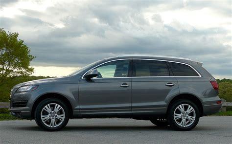 2011 Audi Q7 3.0T S Line - Automobile Magazine Q 2011