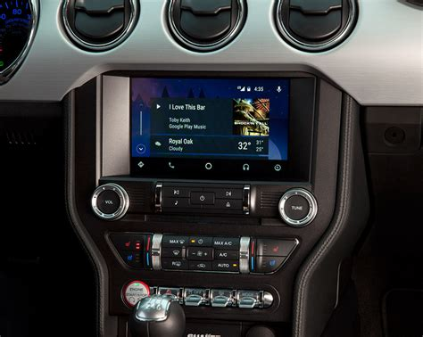 ford sync 3 gets apple carplay android auto and 4g lte 95 octane - Ford Sync Android
