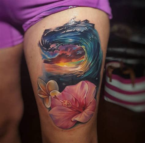 small ocean themed tattoos most attractive tattoos ideas for and i