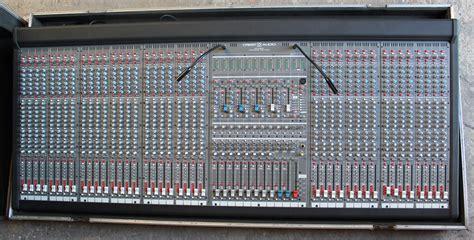 Mixer Crest Audio crest audio hp 8 40 image 655423 audiofanzine