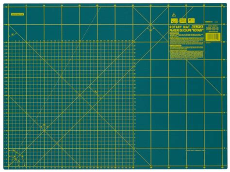 olfa self healing cutting mat 60cm x 90cm