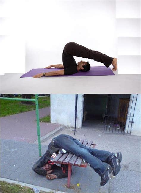 Drunk Yoga Meme - drunk yoga damn cool pictures