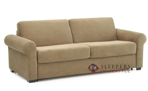 palliser sleeper sofa customize and personalize sleepover fabric sofa by