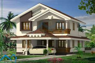 new style house plans new modern traditional style home design with 4 bedrooms kerala house designs