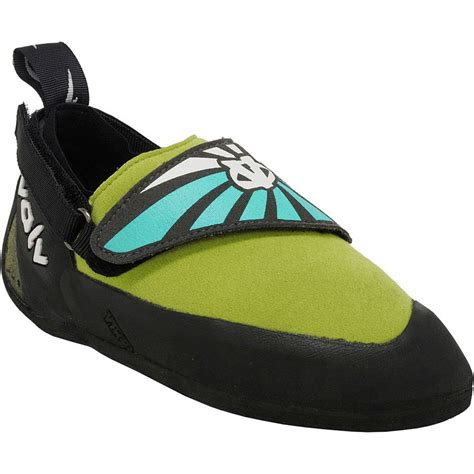 toddler climbing shoes evolv venga climbing shoe backcountry
