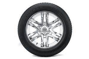 Bridgestone Tires By Car Bridgestone Dueler Alenza Plus Tires Side View Photo 9