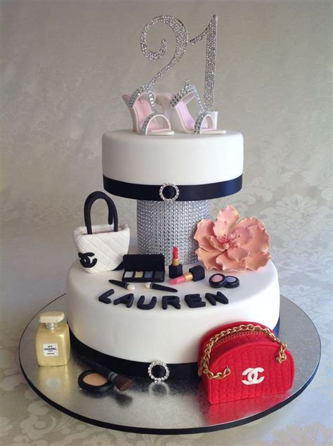 Happy 50th Birthday Chanel Shoes by Stiletto Shoes Chanel Bags Make Up And Lots Of Bling