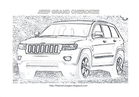 jeep cherokee coloring pages coloring pages july 2009 princess coloring pages disney